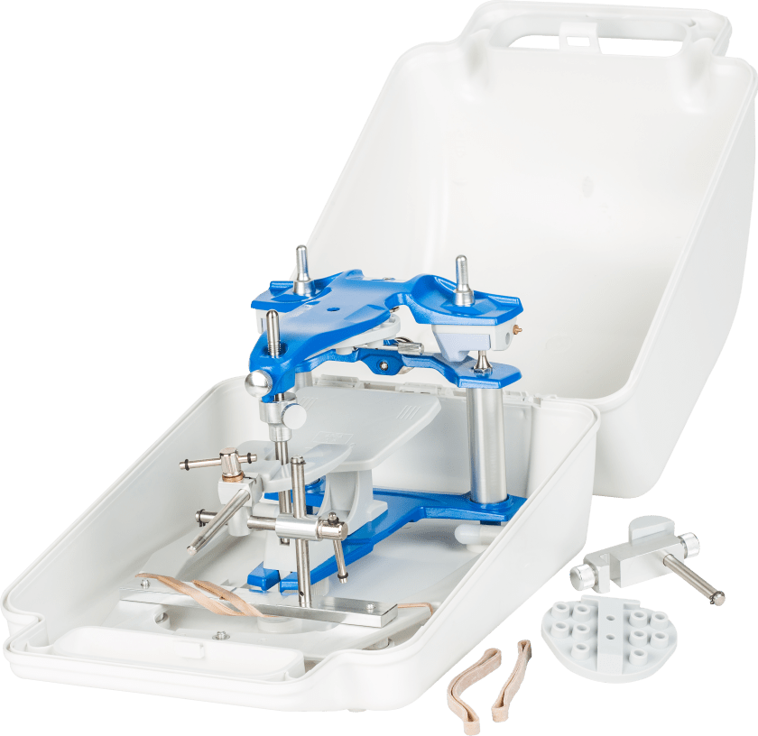 Articulador dental