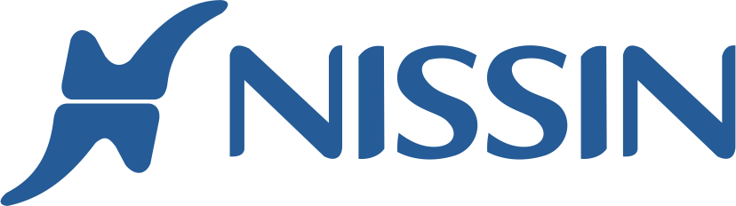 Logo Nissin