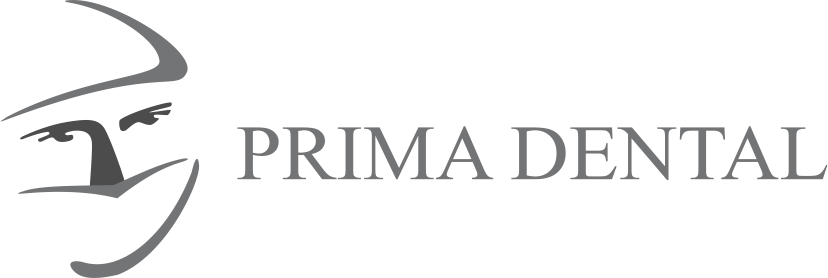 Logo Prima dental