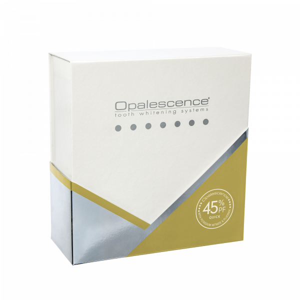 Blanqueamiento dental Opalescence Quick