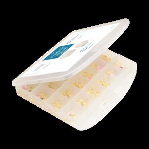 Kit de coronas 1er. molar regular